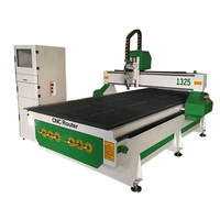 woodworking cnc router 3d 4d scanner models with heavy duty frame 1325
