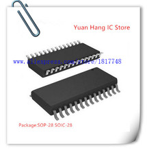 NEW 10PCS/LOT PIC16F876-04I/SO PIC16F876 04I/SO SOIC-28 IC