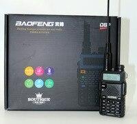 Baofeng DM 5R Portable Radio VHF UHF Dual Band DMR Digital Anolog dual mode 5W 128CH Walkie Taklie Flashlight DM5R Transceiver