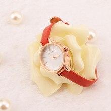 Women Watches Elegant Fashion Ladies Watch Wristwatch Clock Small Round Dial Mini Women Watch relogio feminino saat reloj mujer