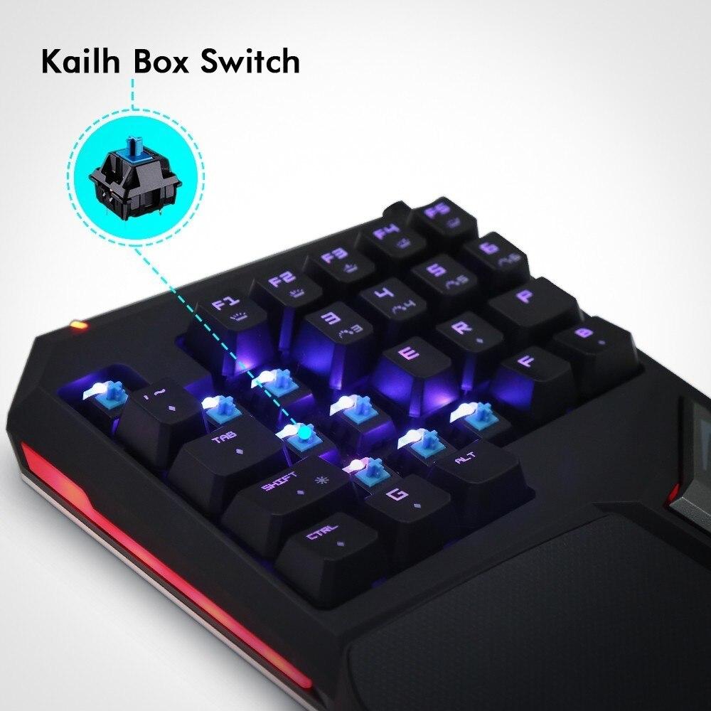 Buttons Mechanical Effects USD