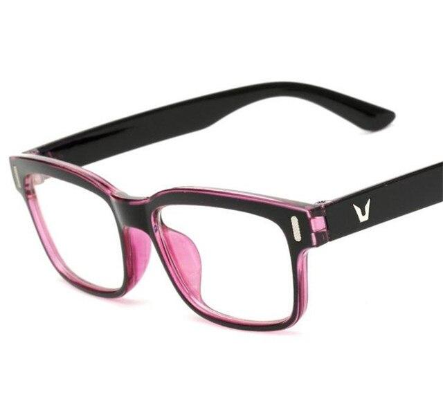 74d74bfd1 CHUN N56 Optical Óculos de Armação Mulheres Grife de Luxo Clássico Do  Vintage Armações de óculos