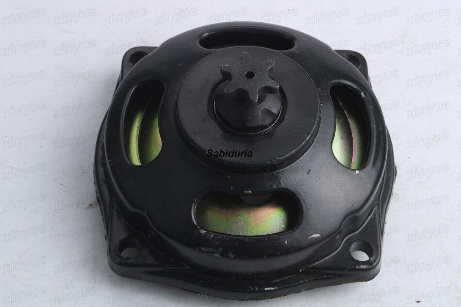 6 Teeth Gear Box Clutch Drum 47cc 49cc Pocket Dirt Mini Bike ATV