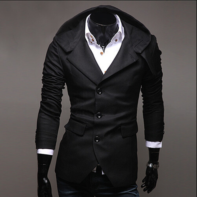 Aliexpress.com : Buy 2015 men business suits Male casual suit ...