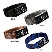 Original X3 Smart Watch Lelaki Wanita IP68 tracker kecergasan Smart gelang Kadar jantung Tekanan darah Smartwatch Sport Fashion