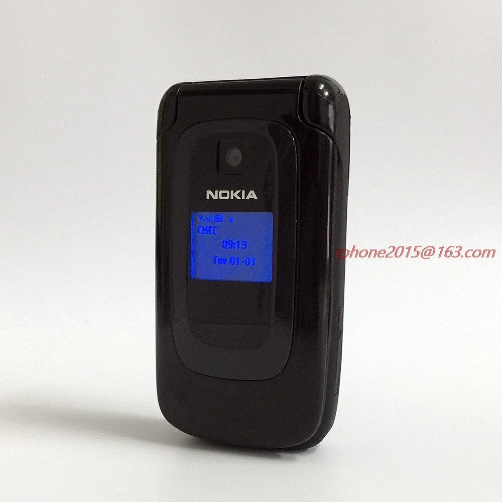 Refurbished Original Nokia 6085 Mobile Phone 2G GSM ...