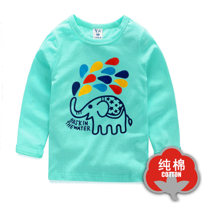 V-TREE-Boys-Shirts-Spring-Autumn-T-shirt-For-Girl-Cartoon-Girls-Tops-Cotton-Children-Tee-Baby-Clothing-4