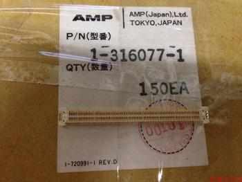connector   1-3160770-1 0.6 160PIN