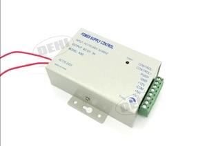Image 1 - DC 12 V 3A/AC 110 ~ 240 V di Alta Qualità Porta Sistema di Controllo di Accesso di Commutazione di Alimentazione