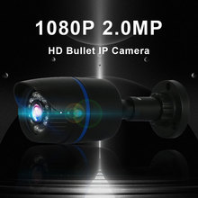 Hiseeu HD 1080P Ip Camera Poe Mini Wifi Dvr Camara De Vigilancia CCTV Network IP Camera Mobilephone Remote View Drop Shipping
