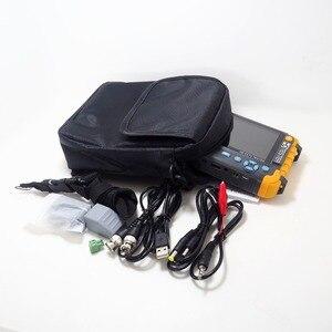 Image 5 - Nouveau testeur de caméra de sécurité analogique TFT LCD HD 8MP TVI AHD CVI CVBS de 5 pouces, CCTV en un, entrée VGA HDMI, IV8W