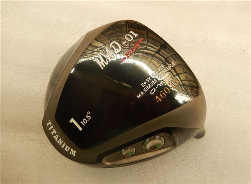 Titanium   amc  MAD-01   driver  golf   driver head   2016  wood  iron  putter  wedge  Hi COR  lower  price