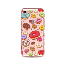 Donuts Phone Case For Iphone