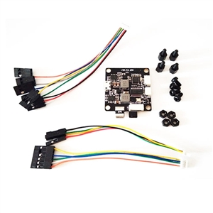 F3 V3.1 PRO FPV Flight Controller With OSD Current Meter