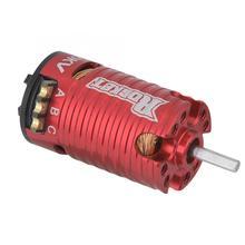 RCอะไหล่RCอุปกรณ์เสริมของเล่นRocket MINI Z 3500KV 2Poles Brushless Motorสำหรับ 1/24 1/28 RCรถอะไหล่