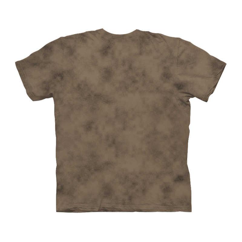 Wolf Chó t áo sơ mi 3d t-shirt Người Đàn Ông Phụ Nữ áo thun Ngắn Tay Áo áo thun Thời Trang Dạo Phố Động Vật Tees Vòng Cổ Thả Tàu ZOOTOP GẤU