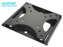 "TV Wall Mount Flush Ultra Slim Bracket for most 13"" - 27"" LCD LED Flat Panel Screen Monitor TV"