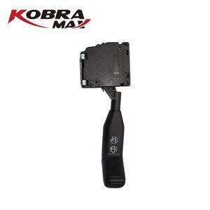 Image 2 - KobraMax przełącznik kombinowany 7700826606 pasuje do Renault 19 kabriolet akcesoria samochodowe