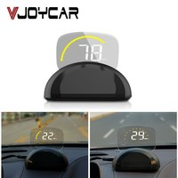 New HD Colorful Digital Car Speedometer Display Windshield Projection Much Better Than GPS Speedometer If Compatible on Your Car