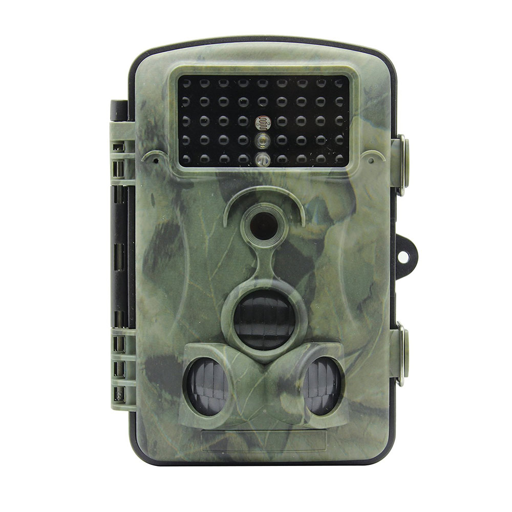 Здесь можно купить  Free Shipping Wildlife Camera 1080P Trail Camera 940nm Black Led Invisible Animal Trap Hunting Camera  Спорт и развлечения