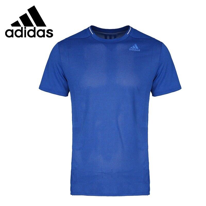 Original New Arrival Adidas SUPERNOVA Men's T-shirts short sleeve Sportswear adidas adidas supernova 5 shorts