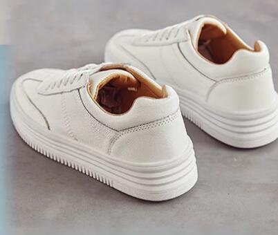 Walking shoes YIFUSmallwhiteswomen'swildsA555(1)-A555(8)