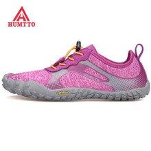 HUMTTO Women's Outdoor Hiking Trekking Sneakers Water Beach Shoes For Women Camping Tourism Climbing Mountain Footwear Shoes цена 2017