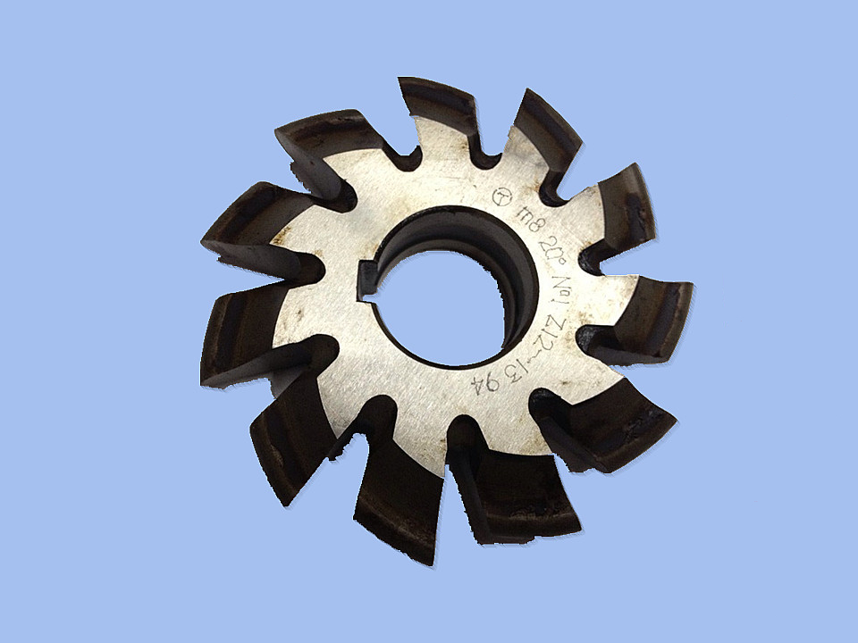 1PC Sold separately Module 8 PA20 Bore32 1#2#3#4#5#6#7#8# Involute Gear Cutters M8 2 pc 1 2 sh 1 2 3 8 rabbeting