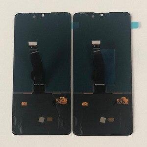 """Image 2 - 6.1 """"Gốc M & Sen Cho Huawei P30 ELE L29 ELE L09 OLED Màn Hình LCD Hiển Thị Màn Hình + Cảm Ứng Bộ Số Hóa Cho ELE AL00 bằng Vân Tay"""