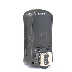 Image 5 - 4 x YongNuo RF 605=RF 603+RF 602 N Wireless Remote Flash Flashes Trigger Shutter Release Transmitter Receiver for Nikon SLR DSLR