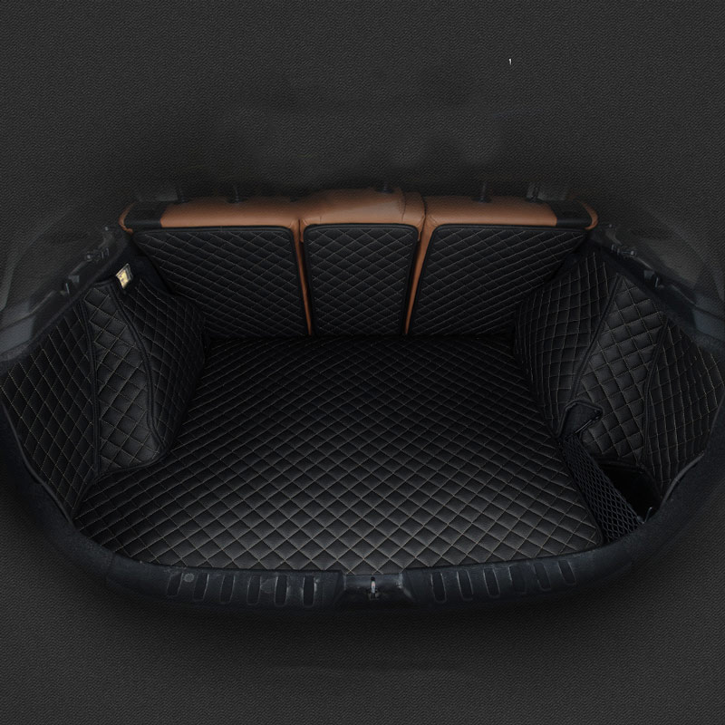 car rear trunk mat car boot mat cargo liner for mercedes benz gla glc x205 b200 w245 w246 cla 2018 2017 2016 2015 2014 2013