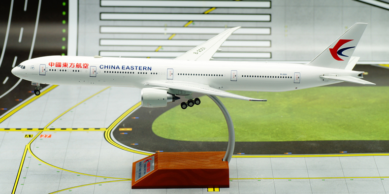 IF 1/200 China Eastern Airlines Boeing B777-300ER aircraft IF7773MU0316