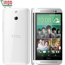 Original PARA HTC Uno E8 Teléfono Desbloqueado 2 GB RAM 16 GB ROM Quad Core 13MP Cámara 5.0 pulgadas WiFi Android OS 4.4 SmartPhone