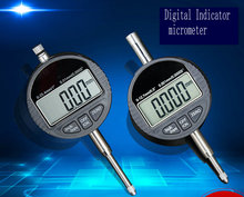 Sale 0-25.4mm  Digital micrometer thickness tester percentile scale vernier caliper measurement tool 0.01 mm