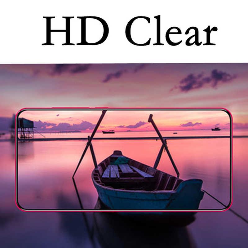 עבור שיאו mi mi 9T פרו מגן מזג זכוכית מצלמה עדשת מגן סרט על לשיאו mi redmi K20 פרו זכוכית xio mi mi 9 t mi 9 t HD
