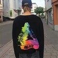 High Quality 2016 Color Palace Skateboards Hoodies Male 100% Cotton Triangle Sweat Palace Sweatshirt Palace Hoodies jumper