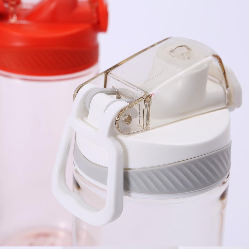 Xiaomi Mijia Quange Hello life Tritan спортивная чашка с защитой от блокировки Высокая температура для пополнения воды на открытом воздухе 3 цвета