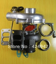 KKR480 T3 water&oil compressor housing .50 A/R turbine TBP4 .70 A/R RB25DET RB30ET 2.5-4.0L turbo Turbocharger wastegate 450HP