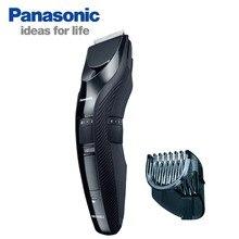 Panasonic электрическая машинка для стрижки волос профессиональная перезаряжаемая ER-GC51 лезвие из нержавеющей стали класс дома взрослых детей фейдер