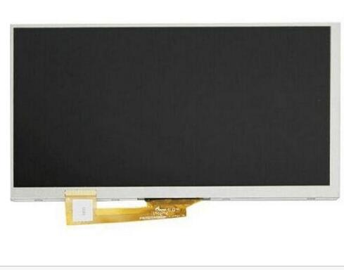 Witblue New LCD display Matrix for 7 aoson s7 M707TG-D Tablet LCD Screen panel Module Replacement
