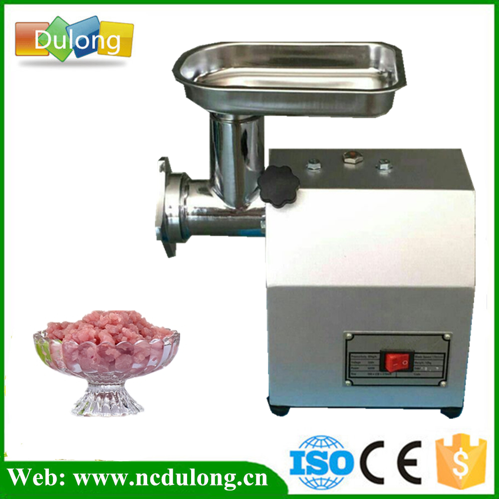 Best Sale Commercial Stainless steel Manual Meat Cutter Machine for china food hot pot meat tools meat grinder Meat cutting mach