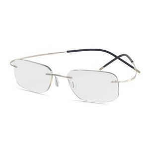 Image 5 - Gafas de sol de transición de titanio para hombre, gafas de lectura fotocromáticas para presbicia, hipermetropía, con dioptrías, para exteriores