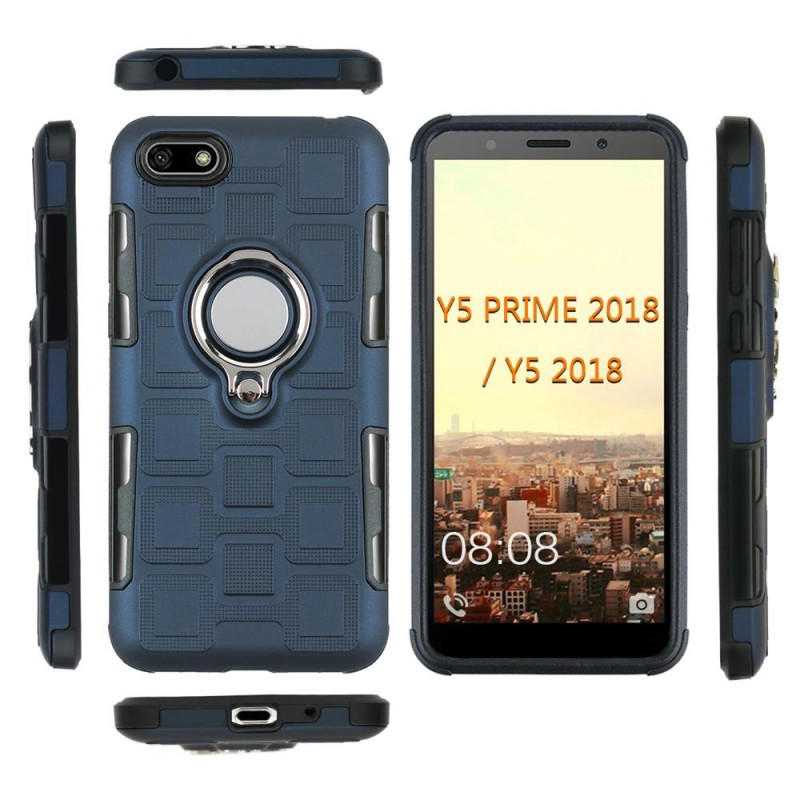 Huawei Honor 7A 5.45 Inch DUA-L22 case cover Huawei Y5 prime 2018 Y5 2018 case cover (20)