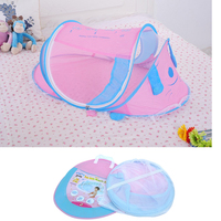 2015 Spring Winter 0 3Years Baby Bed Portable Foldable Baby Toys Tents Portable Sleep Bed Travel Bed Baby