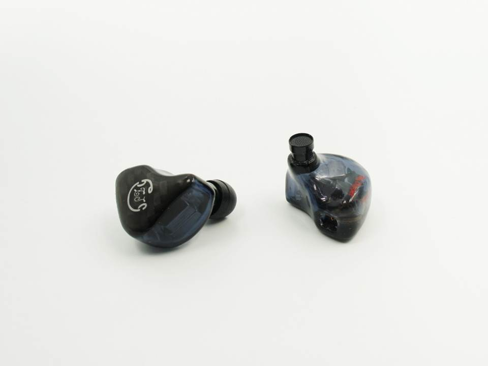 LZ Big Dipper 7BA Audiophile In-Ear Earphone IEMs with 2-Pin Interface lz бюстгальтер фул лифт делюкс