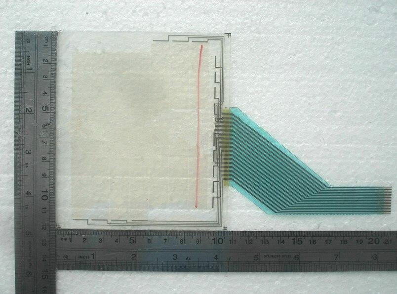 все цены на skylarpu original touch Panel for Nissei NC21 touch screen panel glass  Free Shipping онлайн