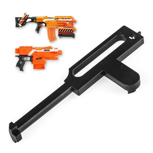 Nerf Stryfe - MaLiang 3D Strike-2 Body Kit