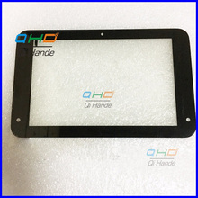 "Black New For 7"" inch pocketbook surfpad 2 capacitive touch screen tablet computer screen Digitizer Sensor Replacement Parts"