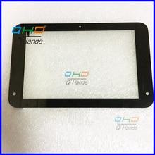 """Negro Nuevo Para 7 """"pulgadas pocketbook surfpad 2 pantalla capacitiva de tablet pc de pantalla táctil Digitalizador Del Sensor de Reemplazo de Partes"""