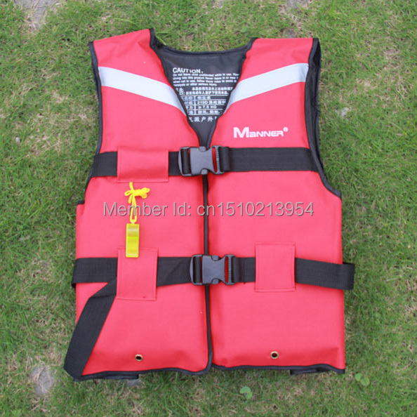 Free Shipping Popular Prevention Flood Foam Swimming Life Jacket Vest+Whistle  for Adult and women or girls and boys 2cbfb7e27